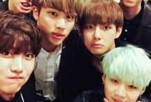 BTS ^^ okay.. Tae is obviously My Bias (^~^)