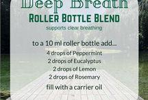 Deep breath lix oil