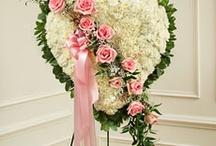 Tribute, memorial, and funeral arrangements