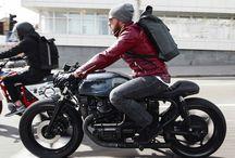Custom Motobikes