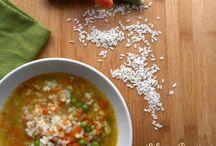 Veggie / Vegetarian and vegan recipes.