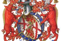 Crests and Heraldry