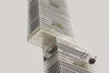 architectS / Архитектура с сдвигом
