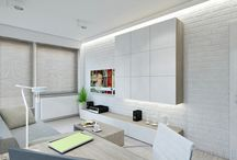 room / day room, interior, architekture, interior design