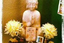 Spirituality/Zen / by Becky Herrick