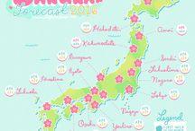 A felkelő nap országa: Japán