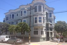 Just Sold! 2942 22nd St. / Just Sold: 2BD/1BA Inner Mission TIC unit