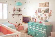 Kids room / by Jenny Little