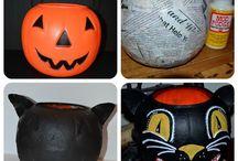 Halloween / by Michelle Burnham