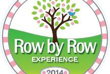 Row by Row Experience Shop Hop