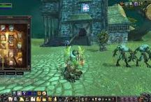 World Of Warcraft Online / This is a great Magazine that collects all the guides available for World Of Warcraft Online. Enjoy the guides and dominate in this awesome Free To Play MMORPG!