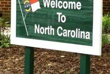 North Carolina / by Costanza Carbone