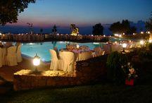 Χώροι Δεξιώσεων Wedding Reception Venues