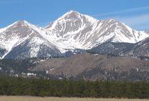 Colorado / All things Colorado / by Ronda Lemaster