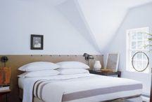 Bridgeland - Master Bedroom