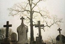 Cemeteries- I like them!