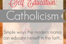 Education  - Religion