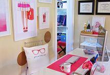 Inspirações Home Office
