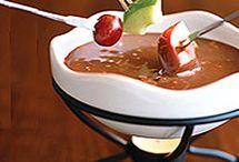 Food: Desserts / Dessert recipes
