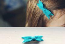 Hair bows $$$