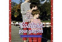 Patrons couture Enfants