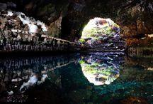 Jameos del Agua. Lanzarote