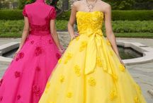 Prom and teen style / by utjena