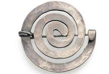 Jewellery small sculpture