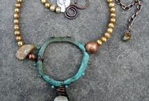 Šperky mix