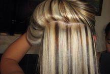 Hair / by Tawny Sandlin