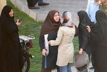 Iran: suppression of women