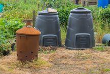 Compost Bin Reviews / Compost Bin Reviews