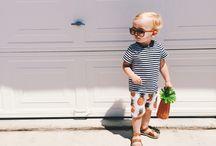 Cute & Cool Kids Summer
