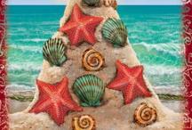 Beachy Christmas