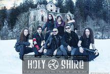 HOLY SHiRE / myband