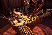 Musique & Graphisme