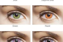 Buy Contact Lenses Gujarat Chasma Ghar - Bharuch / Give Ur Eyes Beautiful Look With Contact Lenses.