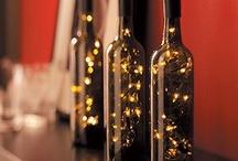 Wine wedding theme