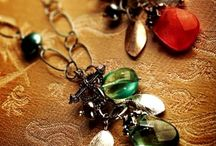 crafty-simple jewelry ideas to make / create accessories with ease! / by Lisa Howell
