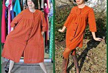 Oude jurken, wat kan je er mee doen?