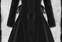 Aesthetic Goth / by Bonnie Sandy