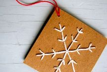 handmade holiday / things I craft for christmas & write how-to's, so you can make them too!