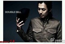 2008|Double Bill / Site de compras que Jung Kyung Ho teve em parceria com  05.2008 #JungKyungHo #정경호  2008 Fonte foto: doublebill http://m.blog.naver.com/dbfighting/56724591