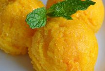 FOOD-Mango