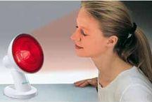Infrarood lamp