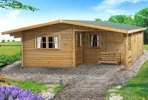 Casette di legno / Tutto quello che riguarda Casette di legno di qualità