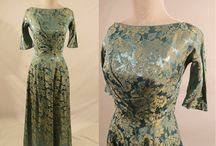 1950s Classics at Chic Jacks / Our 1950s Collection