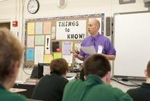 Meet the H-M Teachers