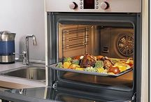 духовой шкаф - незаменимый помощник домашнего и профессионального повара