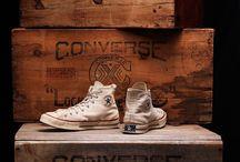 Converse All Star / Converse All Star het retro origineel verkrijgbaar bij Aad van den Berg schoenen Noordwijk